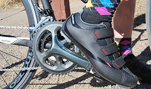 Tommaso Strada 100 Road Touring Radfahren Spinning Schuh