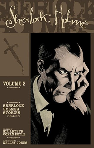 Download Sherlock Holmes Volume 2 pdf epub
