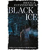 BY Fitzpatrick, Becca ( Author ) [ BLACK ICE ] Oct-2014 [ Hardcover ]