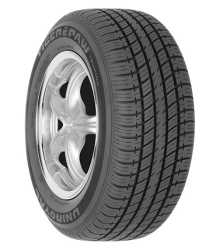 Uniroyal Tiger Paw Touring Radial Tire - 225/55R17 97V