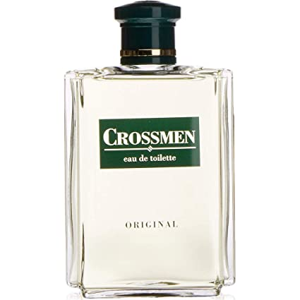 Crossmen Colonia - 20 cl