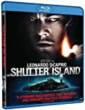 Shutter Island (2010) (BD) [Blu-ray