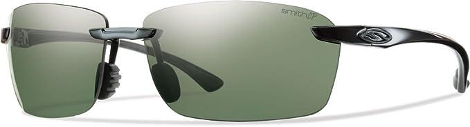 37bff5a3924 Smith Optics Trailblazer Premium Polarized Active Sunglasses - Black