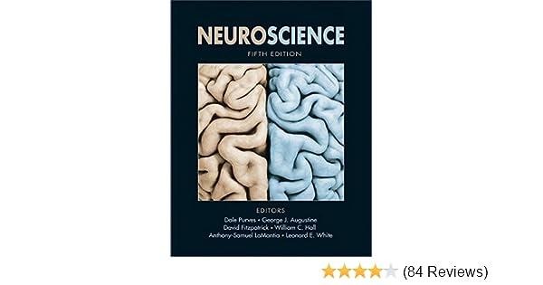 Neuroscience 9780878936953 Medicine Health Science Books