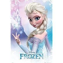 Frozen - Disney Movie 24x36 Poster