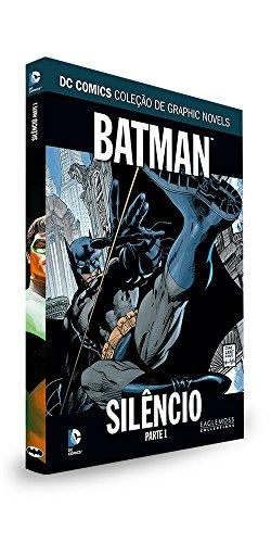 Batman. Silêncio - Parte 1. Dc Graphic Novels