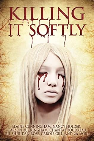 book cover of Killing It Softly