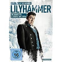 Lilyhammer (Complete Season 3) - 2-DVD Set