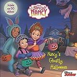 #4: Fancy Nancy: Nancy's Ghostly Halloween