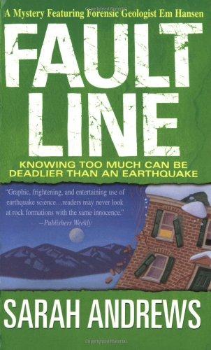 Download Fault Line (Em Hansen Mysteries) PDF