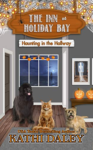 The Inn at Holiday Bay: Haunting in the Hallway