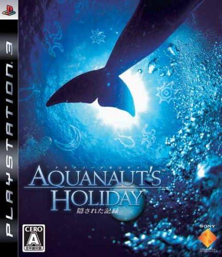 Amazon | AQUANAUT'S HOLIDAY ~隠された記録~ - PS3 | ゲームソフト