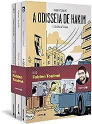 Kit - Fabien Toulmé