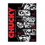 Chucky: The Complete Collection - Limited Edition
