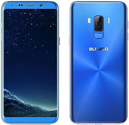 Smartphone Android Bluboo S8 Plus Dual SIM, 4 GB RAM + 64 GB ROM ...