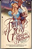Flames of Glory, Patricia Matthews, 0553238248