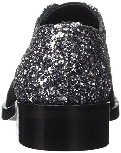 Georgine Noir Yep Jonak Fille Cheville Chaussures Lacées by ffEOnqxB