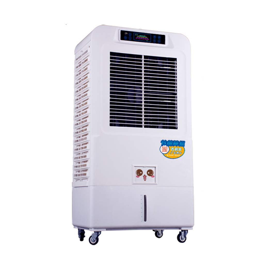 LHA Fans Mobile Evaporative Cooling Fan Industrial Refrigerator Water Cooling Fan Air Conditioning Fan Consumer and Commercial