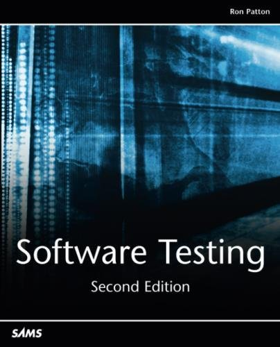 Software Testing (2nd Edition) by Patton, Ron