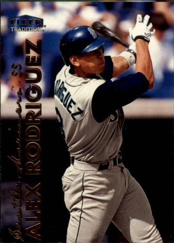 - 1999 Fleer Tradition Baseball Card #8 Cal Ripken