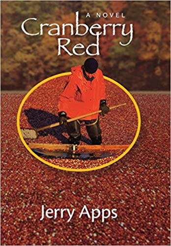 Cranberry Red: A Novel (County Series): Jerry Apps