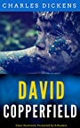 David Copperfield: Color Illustrated, Formatted for E-Readers (Unabridged Version)