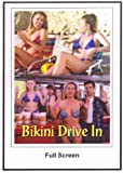 Bikini Drive In Widescreen TV.