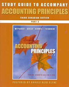 acconting principles Accountants use generally accepted accounting principles (gaap) to guide them  in recording and reporting financial information gaap comprises a broad set.