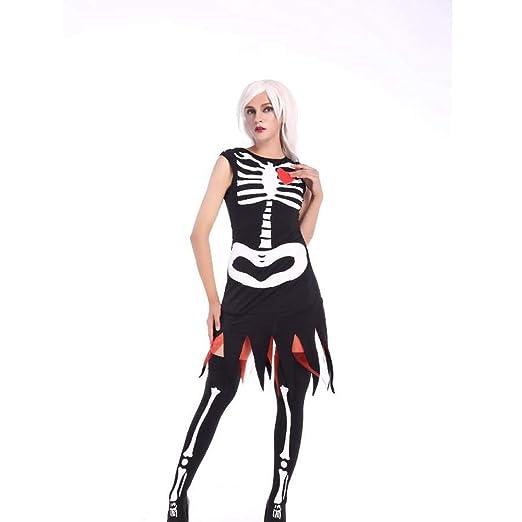 Ambiguity Disfraz de Halloween Mujer Policía Femenina ...