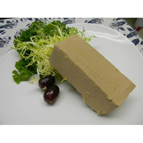 Foie Gras Terrine with Sauternes Wine, 6.5 oz.