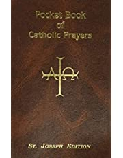 Pocket Book of Catholic Prayers