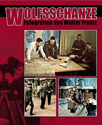 Wolfsschanze