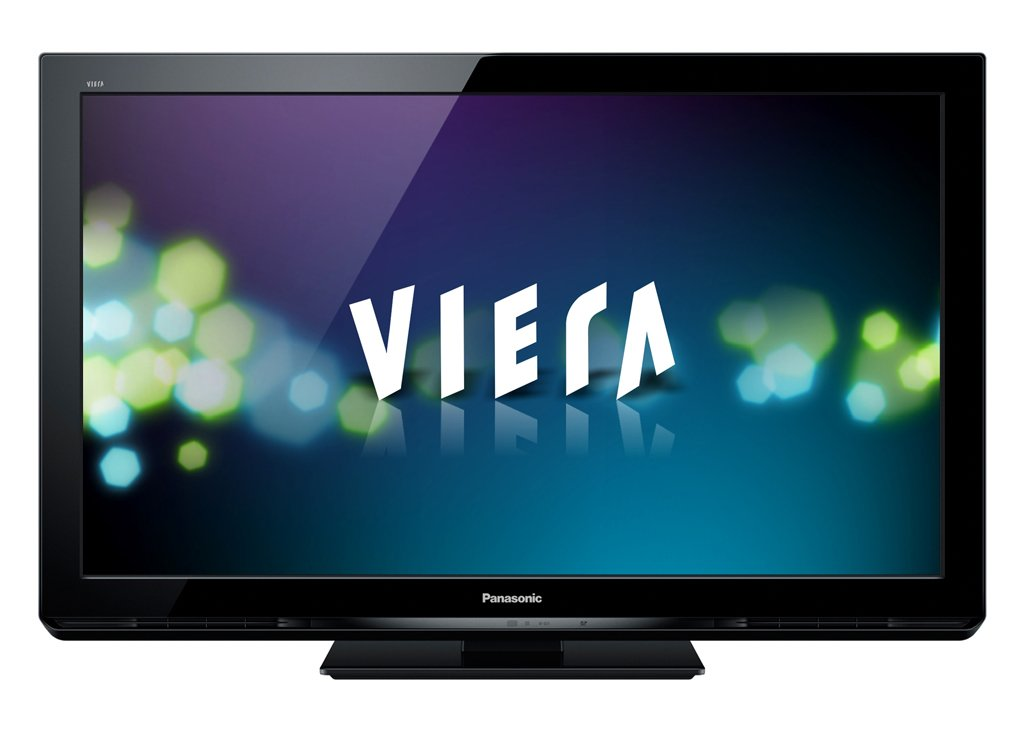 panasonic tv plasma. panasonic viera tx-p42s30b 42-inch full hd 1080p 600hz plasma tv with freeview (discontinued by manufacturer): amazon.co.uk: tv v