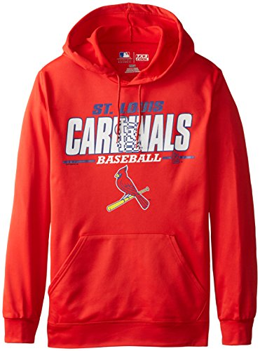 Stl cardinals hoodie