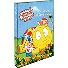 Maggie and the Ferocious Beast: Rain Showers and Spring Flowers (2014)