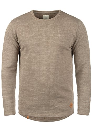 Mel Maille Pull Brown Redefined Faded Homme nbsp; En Rebel Matthew qI8xEzwRa