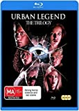 Urban Legends Trilogy Ultimate Edition [Blu-ray]
