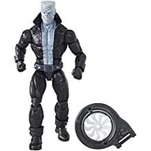 Marvel Legends Spider-Man Tombstone Action Figure (Build Vulture's Flight Gear), 6 inches