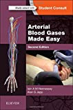 Arterial Blood Gases Made Easy: With STUDENT CONSULT Online Access, 2e