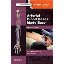 Arterial Blood Gases Made Easy: With Student Consult Online Access: With STUDENT CONSULT Online Access
