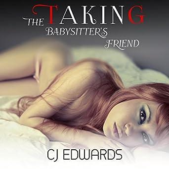 Babysitter sex audio