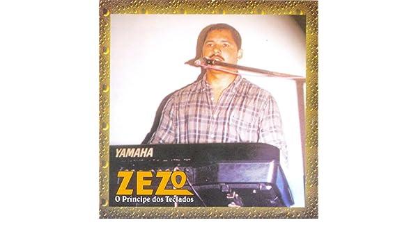 1 (O Príncipe dos Teclados) by Zezo on Amazon Music - Amazon.com