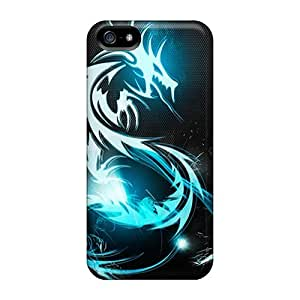 ZZZNNRX4220kfLzU Faddish Dragon Case Cover For Iphone 5/5s