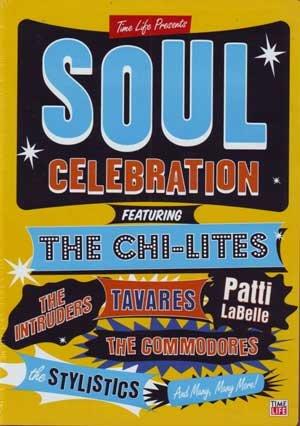 superstars of seventies soul