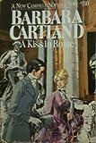 A Kiss in Rome, Barbara Cartland, 0515109584