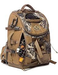 Rigem Right Mudslinger Floating Hunting Backpack - Max5 300