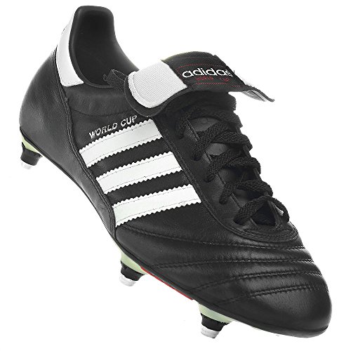 World White Cup adidas Unisex Scarpe black Running da Nero Calcio PfqwUqxR