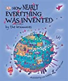 How Nearly Everything Was Invented by the Brainwaves by Lisa Swerling (2008-02-01)