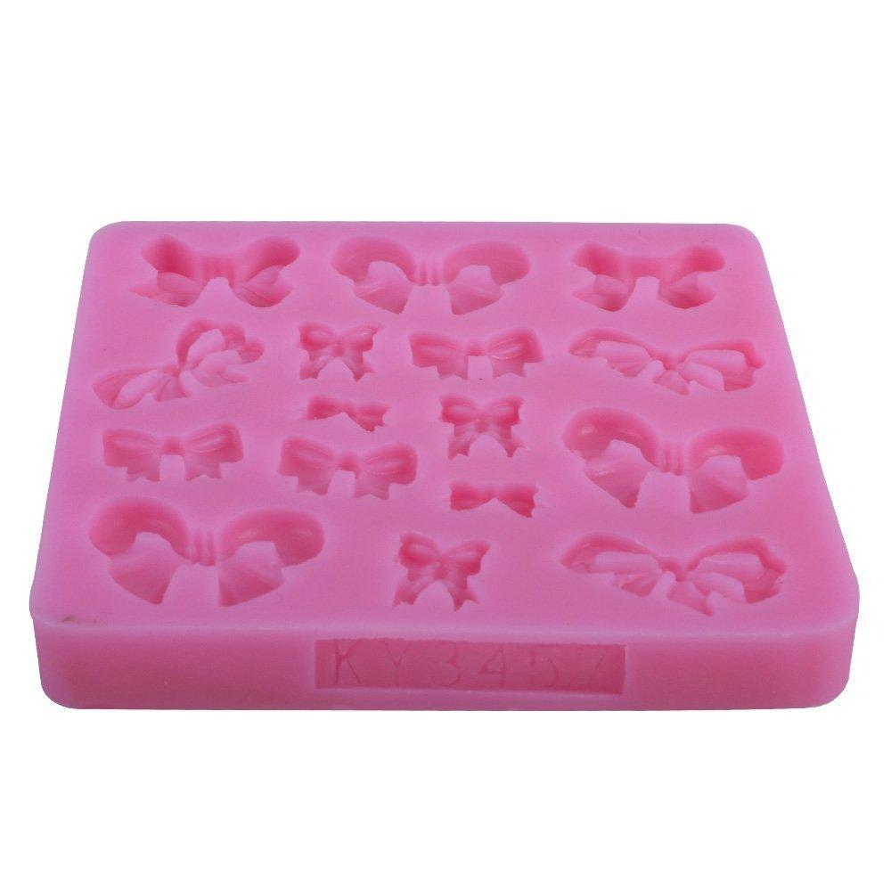 Molde de Silicona de Moños Variados de Turtle Products: Amazon.es: Electrónica
