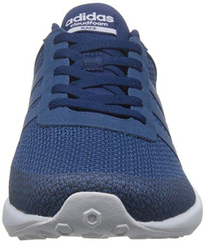 Azubas Race Blau Azumis Cloudfoam Azubas Herren Azubas Azumis Gymnastikschuhe Azubas adidas Yna6UWWx